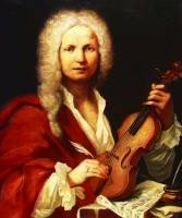 Antonio Lucio Vivaldi