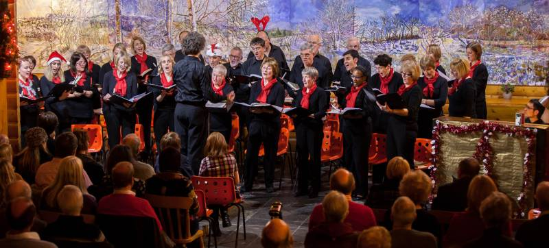 Sinfonia Chorale