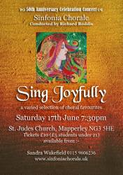 At St Judes Mapperley